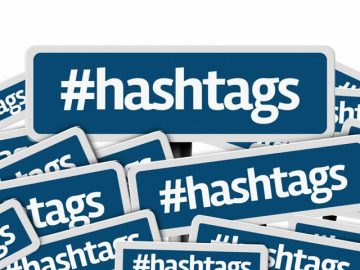 10 formas efectivas de usar Hashtags en Social Media Marketing