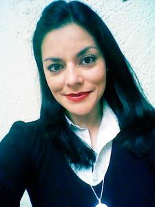 Angélica Yomayus