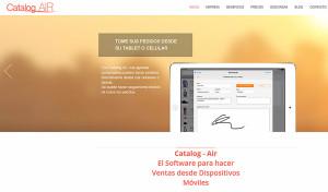 Catalog Air