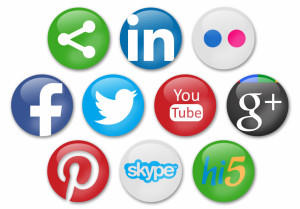 Servicios de Mercadeo en Redes Sociales