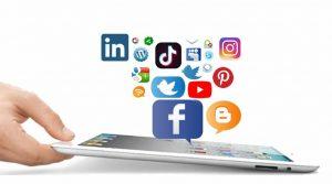 Servicio de mercadeo en Redes Sociales