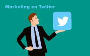 Hacer marketing en Twitter