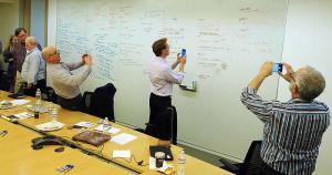 Mejorar la visibilidad de los negocios en Internet