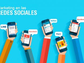 5 Hábitos para llevar a cabo diariamente en Marketing en las Redes Sociales