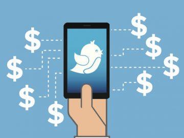 ¿Se puede usar Twitter para Vender?