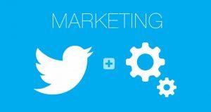 Tener éxito en mercadeo en Twitter