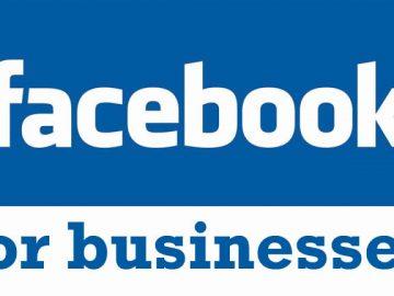 El éxito de los negocios, en Facebook