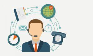 Redes Sociales para servicio al cliente