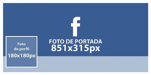 Reglas de fotos de Facebook