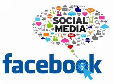¿Cómo impulsar su página de Facebook con Social Media Marketing?