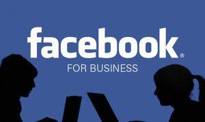 Usando Facebook para negocios