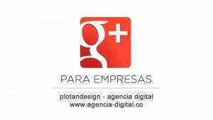 Usar Google+ en las empresas