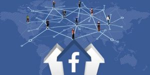 Mayor alcance en Facebook