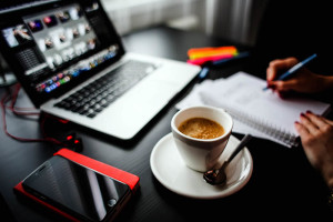 Mercadeo en Redes Sociales para pequeñas empresas