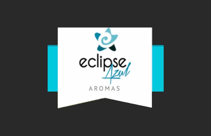 Eclipse Azul