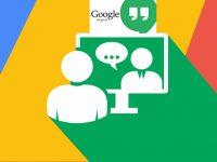 4 aplicaciones de los Hangouts de Google+
