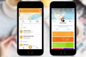 Usar Foursquare para hacer marketing digital