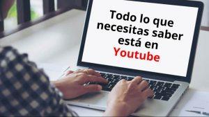 Servicio profesional de Marketing en Youtube