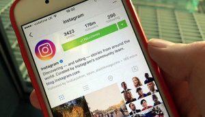 Consejos en Instagram