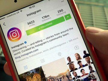 7 Consejos en Instagram para mejorar sus resultados de Marketing