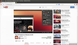 Promocionar videos de Youtube