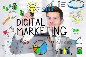 Tipos de Marketing Digital