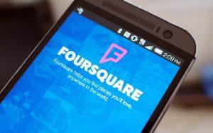 Use foursquare para promocionar su negocio