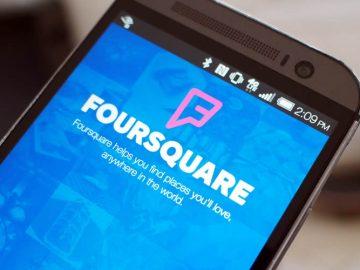 Es hora de que use Foursquare para promocionar su negocio!