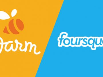 5 preguntas sobre Foursquare y Swarm