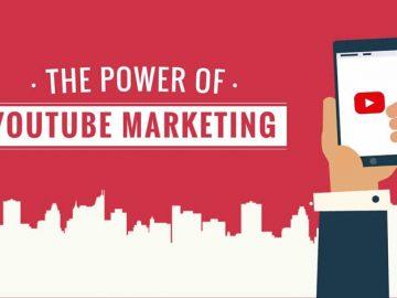 ¿Cómo hacer crecer su negocio usando YouTube?