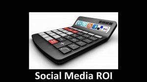 Retorno de la Inversión en Redes Sociales