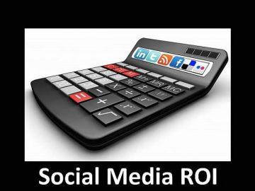 ¿Cómo medir el retorno de la inversión en Redes Sociales?
