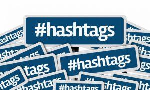Consejos al usar hashtags en Twitter y Facebook