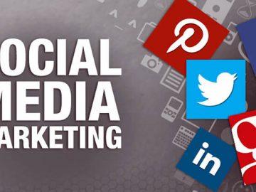 Haga que su negocio sea más conocido con Social Media Marketing