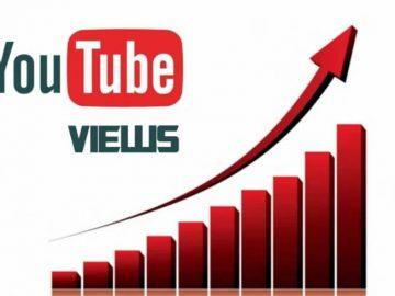 ¿Cómo obtener más vistas en YouTube?