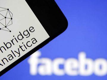 Por qué las empresas pueden continuar usando Facebook aún después del problema de Cambridge Analytica