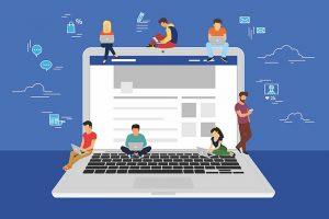 Facebook tiene más de 1.700 millones de miembros mensuales activos, por lo que tiene sentido utilizar estrategias de mercadeo en Facebook...