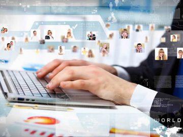 ¿Por qué utilizar los servicios de Administración de Redes Sociales?