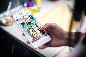 El poder de Instagram en la actualidad