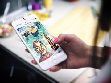 El poder de Instagram para las empresas y para su marca personal