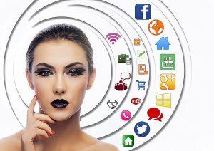 Las Redes sociales a las marcas le hacen un gran beneficio, pues...