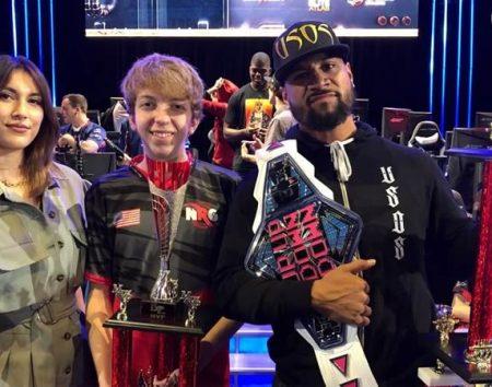 La Liga Profesional de Videojuegos crea ligas nacionales en América Latina