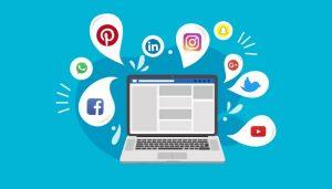 gestión a su marca y redes sociales